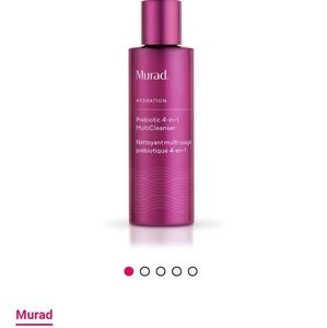 1 Murad prebiotic 4 in 1 Multi cleanser